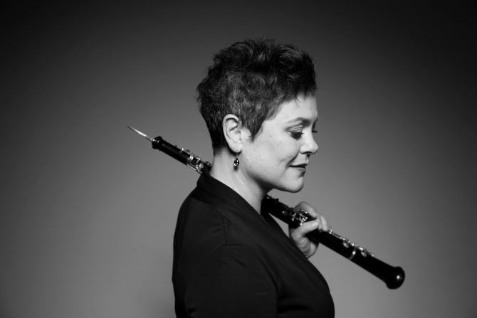 Diana Doherty:From a hand-me-down instrument to international acclaim