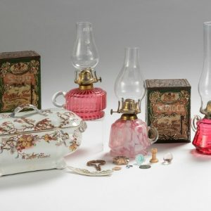 Old Graham auction: an antique lover's (online) dream