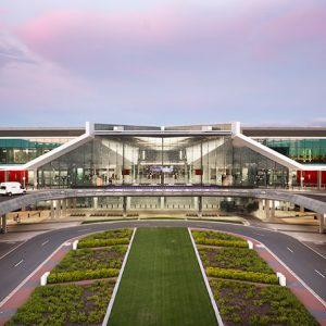Interstate flights are back for Canberra Airport