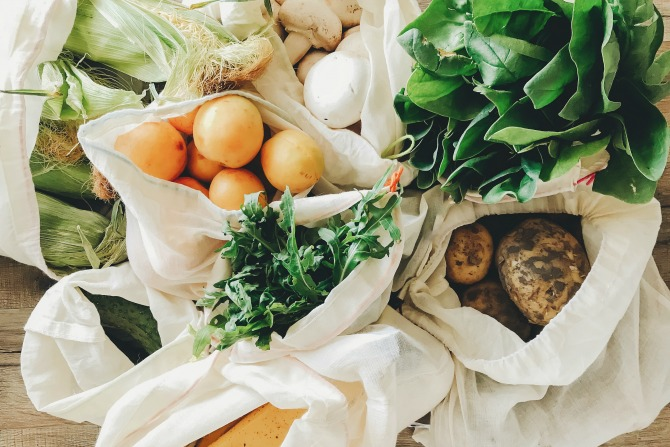Take a step towards zero waste with these easy tips