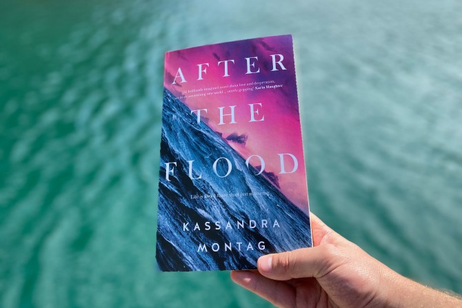 Review: After The Flood
