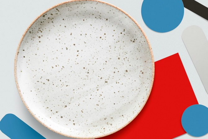 Five minutes with Richilde Flavell of Girl Nomad Ceramics