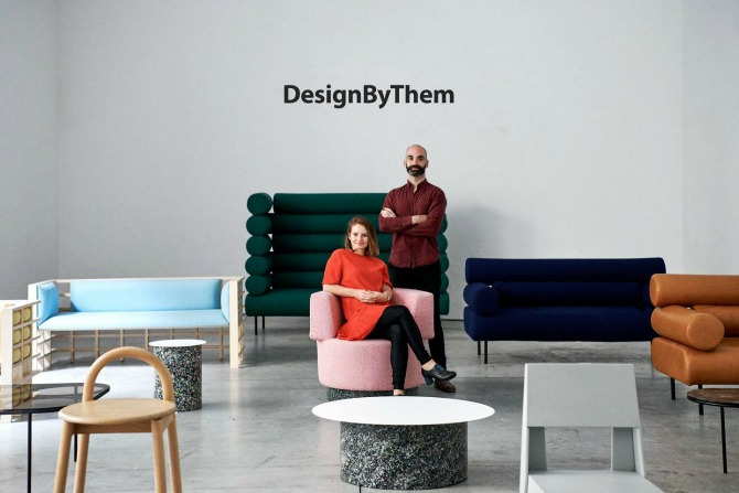 DESIGN Canberra 2019: DesignByThem stands for Australian designers