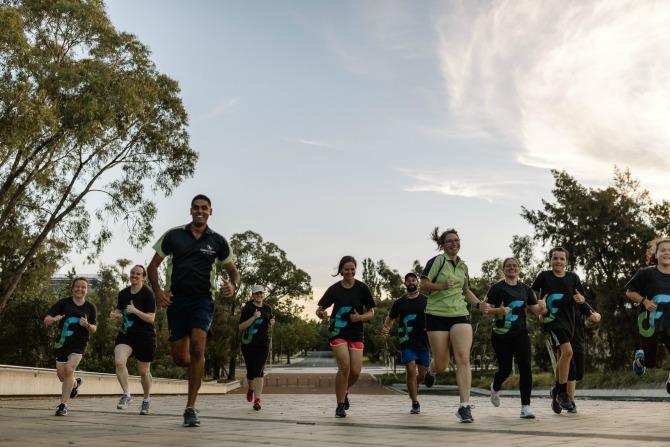 DefineFitness Canberra: a decade of evolution