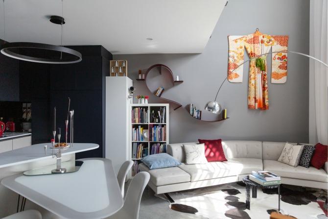 Home Stories: Maria Filardo