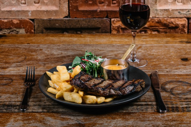 Steak-out: Five places for great steak in Canberra