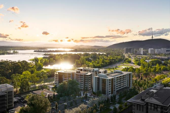 Meet the developments coming to Parkes and Narrabundah