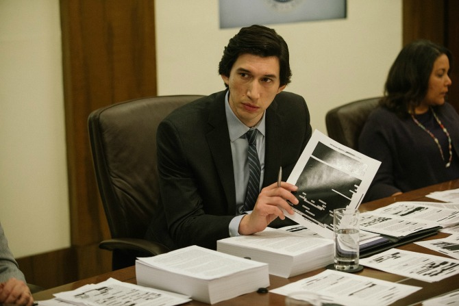 Review: The Report