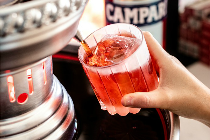 New Canberra bars for summer: Part One