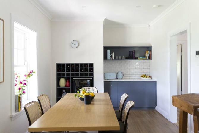 Home Stories: Nick Parkinson