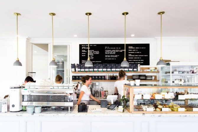 Canberra to Sydney: 20 places to eat
