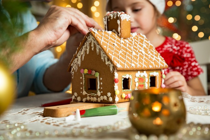 The Law and You: sharing kids over the holiday period