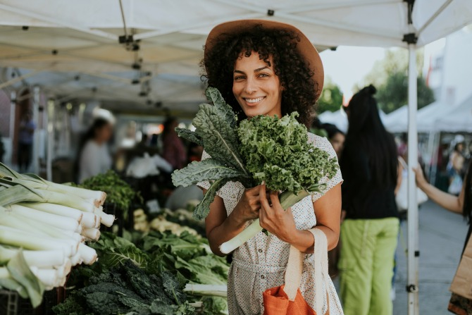 The (not so) secret ingredient to live a happier, healthier life