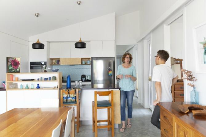 Home Stories:Jenny Edwards