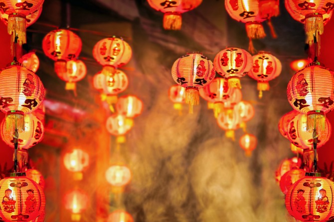 How to celebrate Lunar New Year 2020 in Canberra