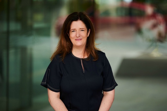 Six Shining Lights: Salon Canberra's Catherine Carter