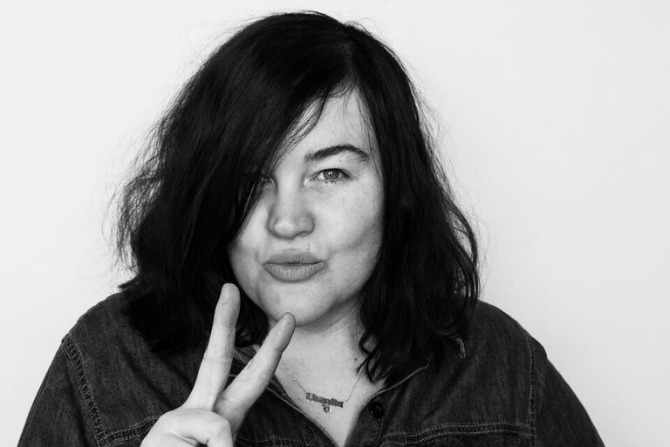 Janelle Chaplin: Canberra to Manhattan and beyond