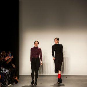 Charlotte Terry: ANU to New York Fashion Week