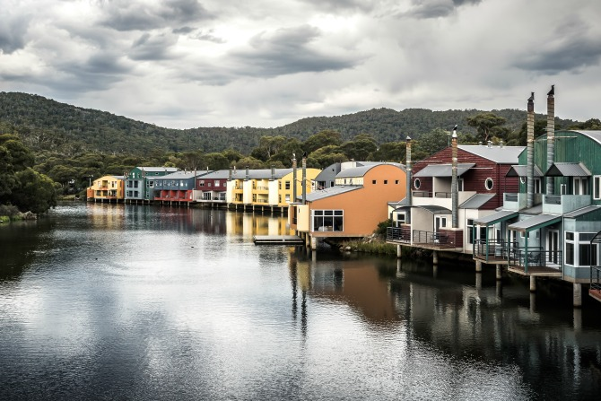 Canberra Girl's Guide to the Snowy Mountains