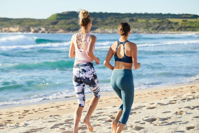 Calling all activewear addicts: Rockwear is expanding