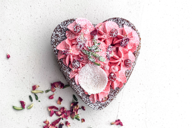 Dream Cuisine launches online store in time for Valentine's Day
