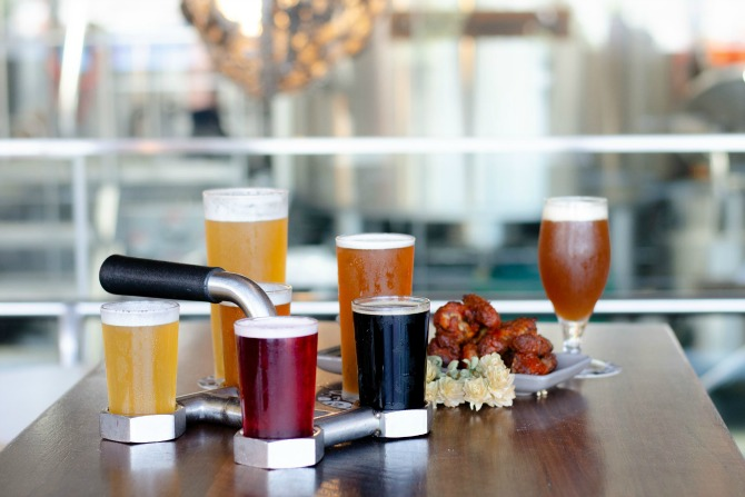 12 reasons for a Canberra Beer Crawl