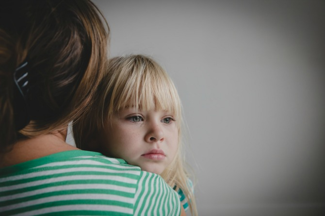 The Law and You: Domestic violence—protecting yourself and loved ones