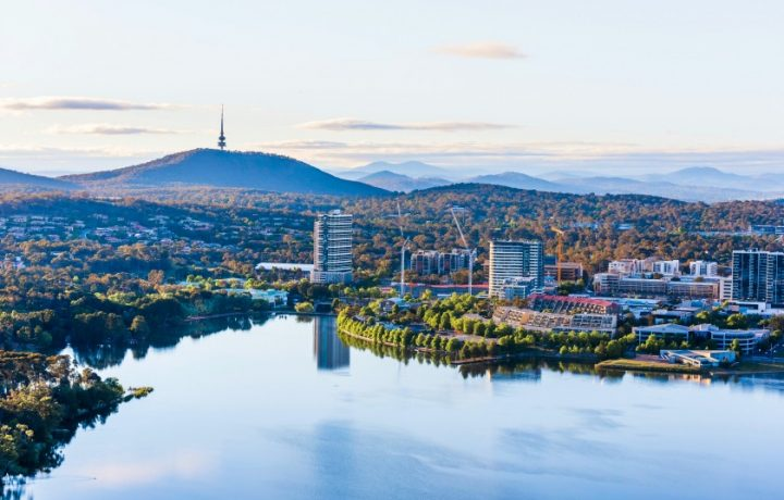 Could Canberra become the world's most liveable and inclusive city?