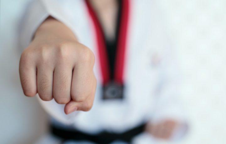 Korean Martial Arts Academy