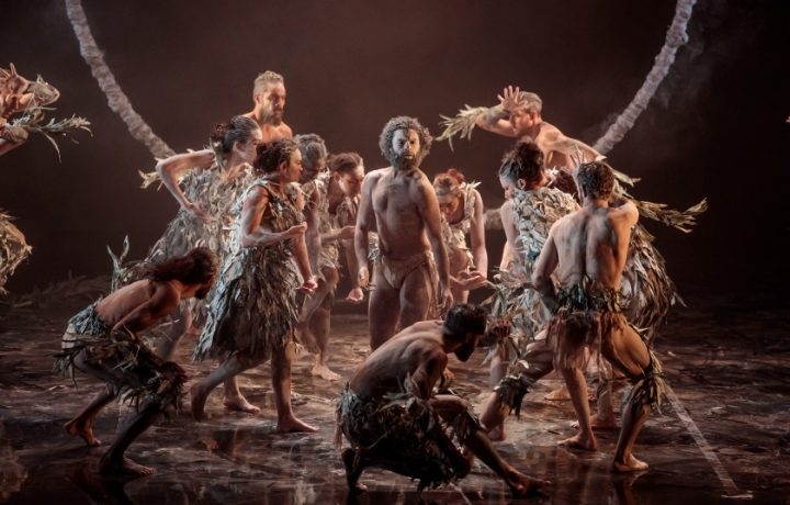 Canberra Theatre Centre's top tips for getting your theatre fix in lockdown