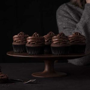 Five ways with chocolate