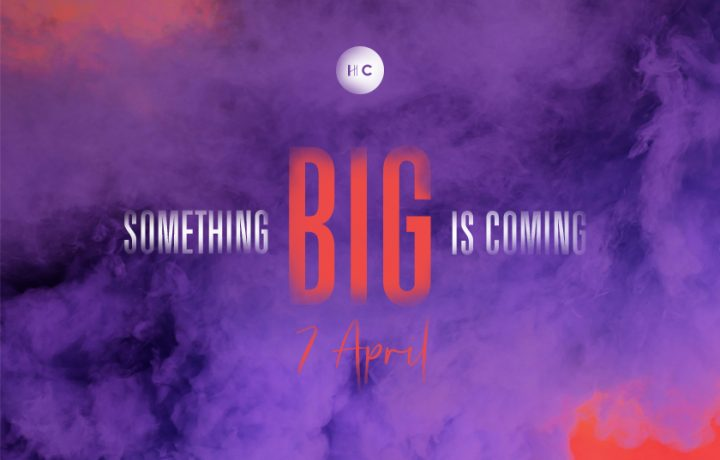 PLEASE READ: Something big is coming…