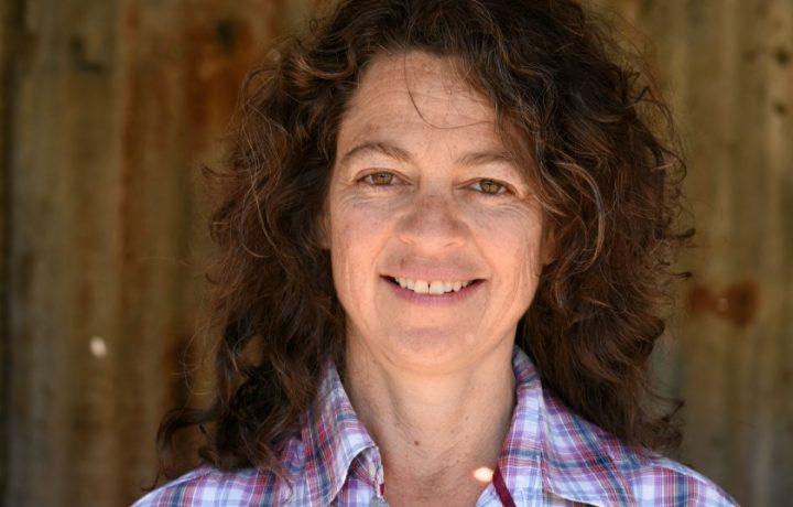 Five minutes with author Hayley Katzen