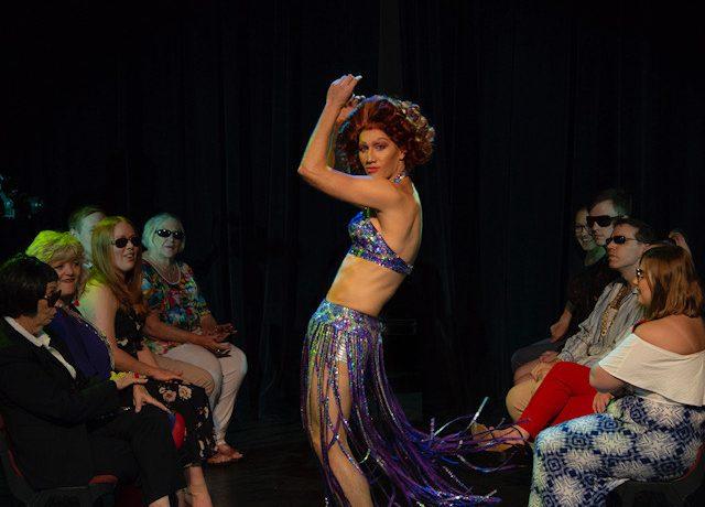 Jordan Kelly: For the Love of Dance