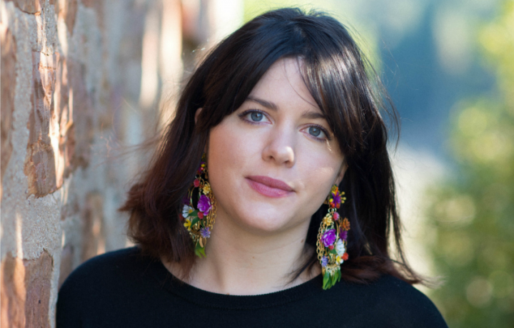 Five minutes with author Rose Hartley