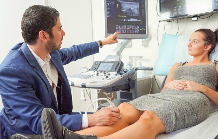 The quick, minimally invasive way to treat varicose veins