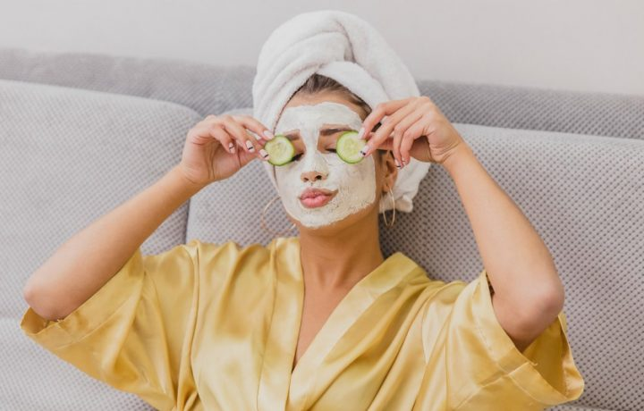 DIY an at-home spa for $20, $50 or $100