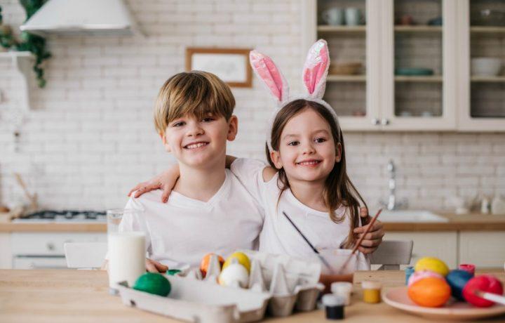 The Easter Long Weekend Edit