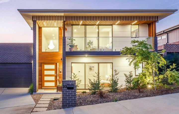 Think the Canberra property market must be tanking because of COVID? Think again.