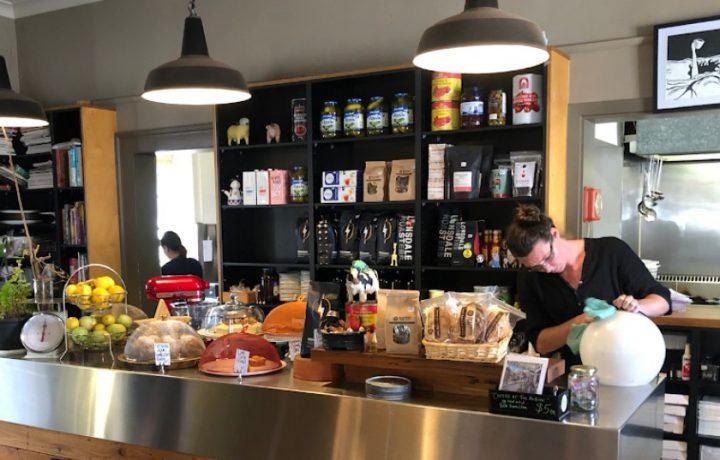 Local Loves: Albion Café Braidwood