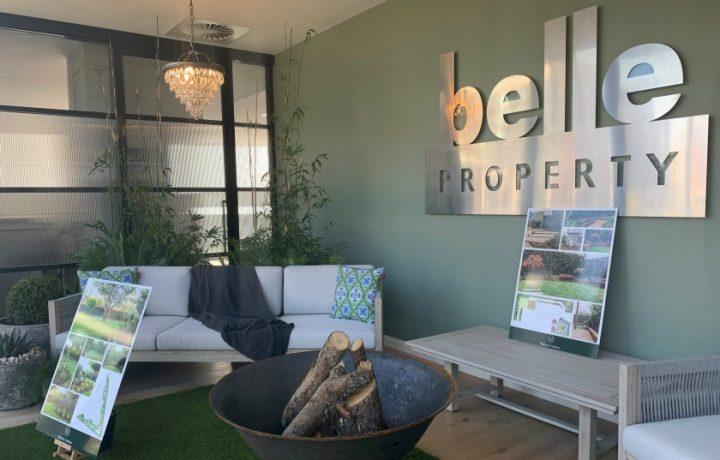 Local Loves: Belle Property Kingston