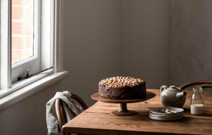 Family Recipes: Val's Boiled Fruit Cake