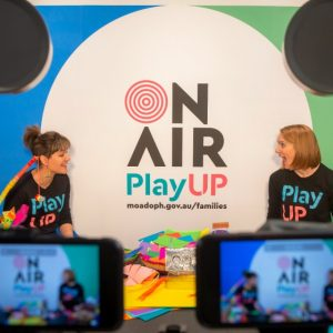 Local Loves: On Air PlayUP