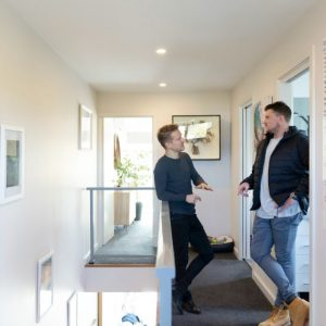 Home Stories: Mick Spencer