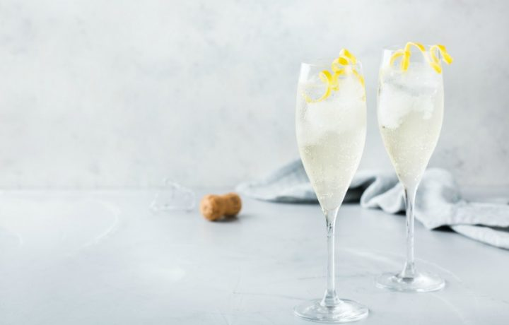 This week on HerCanberra's virtual cocktail hour: The Mumm 75