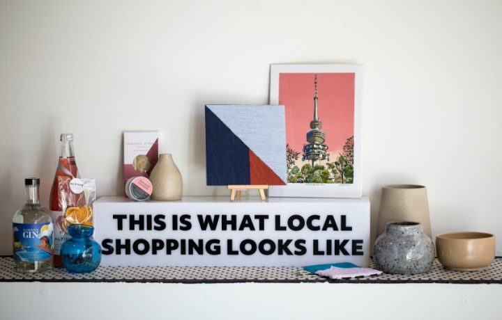 Local Loves: POP Canberra