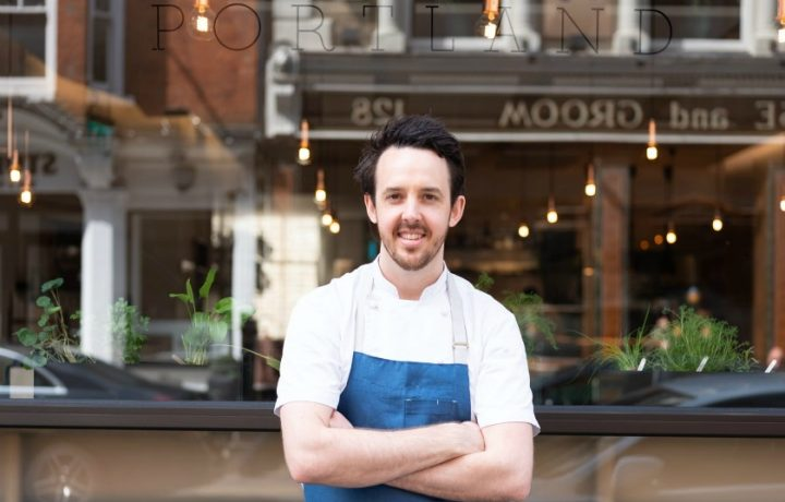 Michelin star chef comes to…Spence Family Bakery?