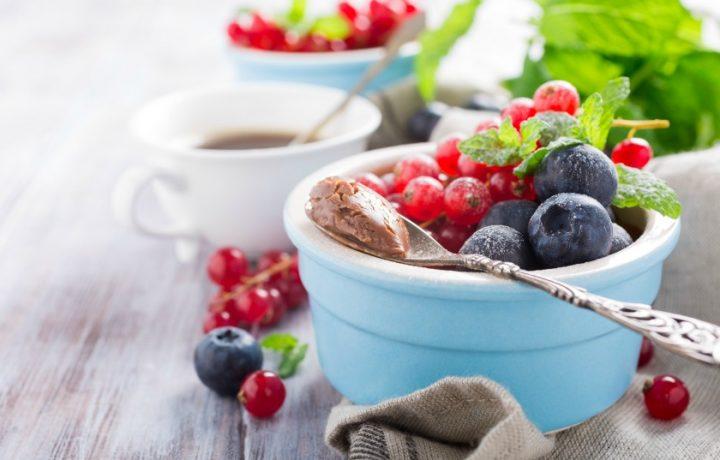 Recipe: Allergy-Friendly Avocado Chocolate Mousse