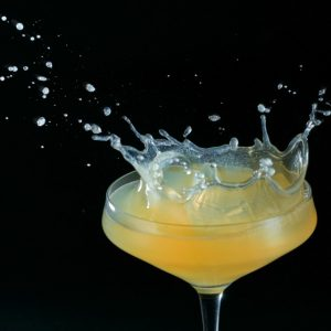 This week on Corona-Time Cocktails, meet the Margherita's chic cousin