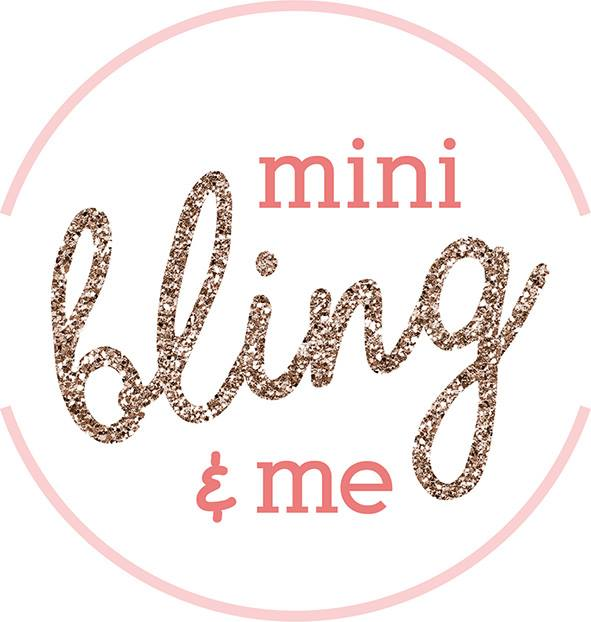 Mini Bling and Me